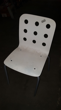 Omforme Upclycled Chair