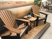 Welcome Lounge Chairs