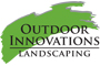 Outdoor Innovations Landscaping Logo